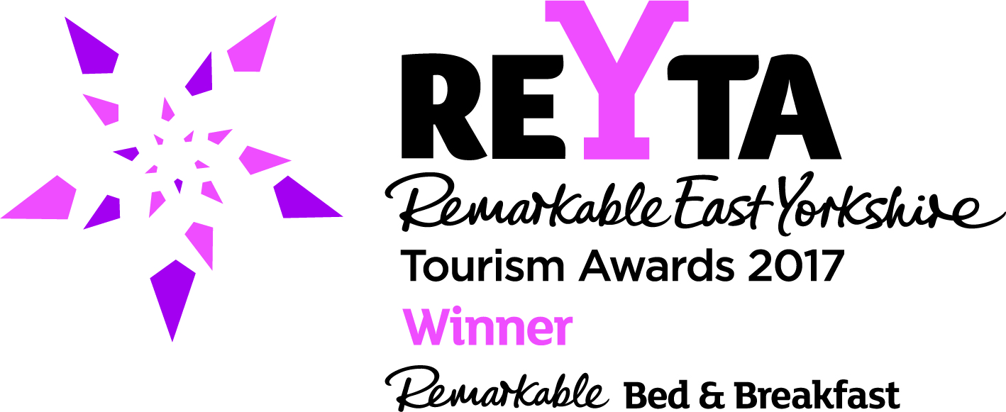 Remarkable East Yorkshire Tourism Winner 2017